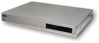 PHD-101 ATSC /QAM (HD) Tuner Receiver Box